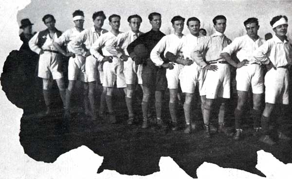 Forlì Football Club - La squadra del 1919