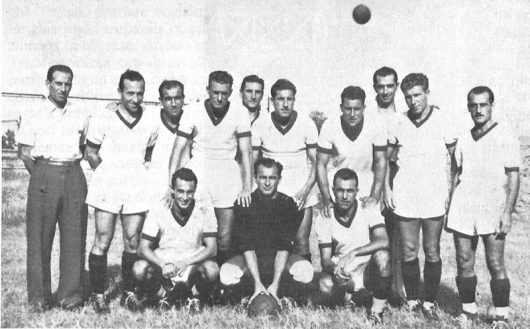 Forlì Football Club - La squadra del 1946/47
