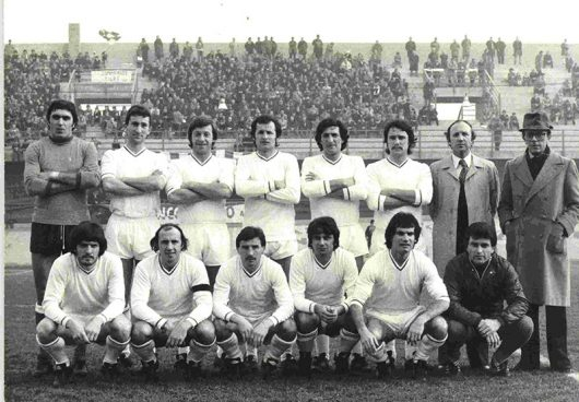 Forlì Football Club - La squadra del 1976/77