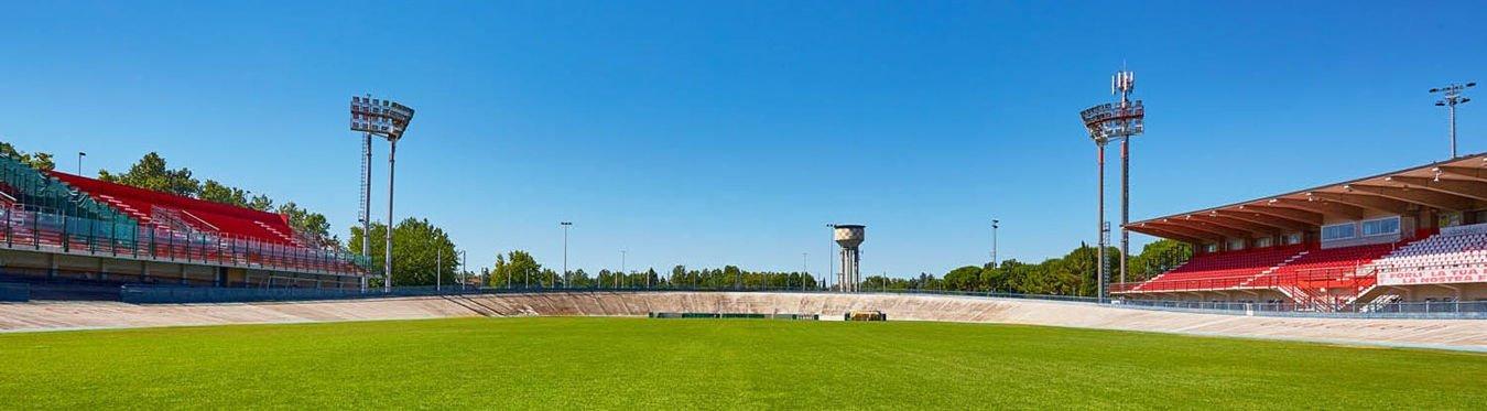 Stadio Tullo Morgagni di Forlì
