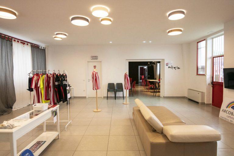 Casa Forlì - Anteprima dello store