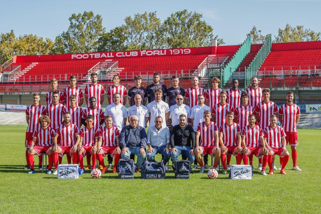Foto squadra 2019/2020