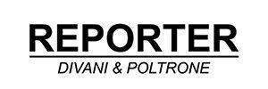 Reporter - Divani & Poltrone