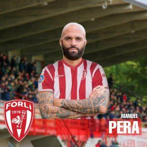 Manuel Pera